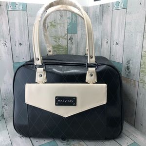 Mark Kay Tote With Removable Caddy New